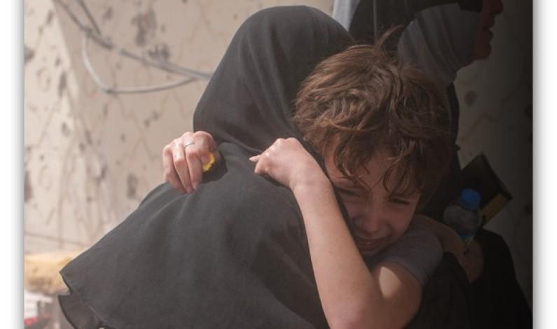 عائلات الموصل تحتاج ……………………