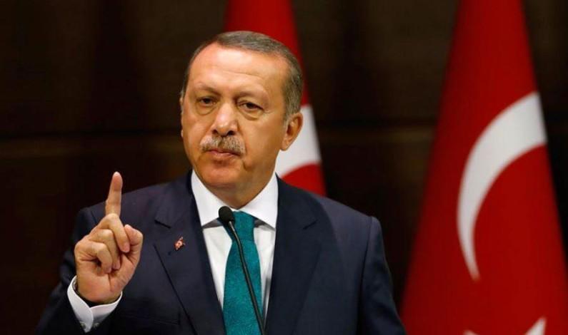 عاجل | #أردوغان : العقوبات التي فرضت على #قطر ليست صائبة #قطع_العلاقات_مع_قطر