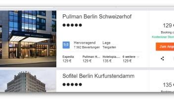 أشهر المواقع للحصول على أسعار جيدة لرحلتك