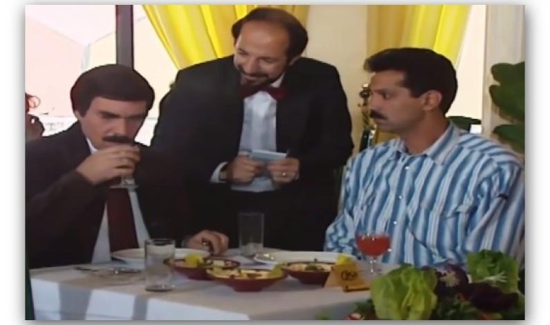 البطاقة السحرية في سوريا …………..