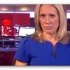 صحفي بي بي سي يشاهد فيلما إباحي  خلال نشرة الأخبار …
