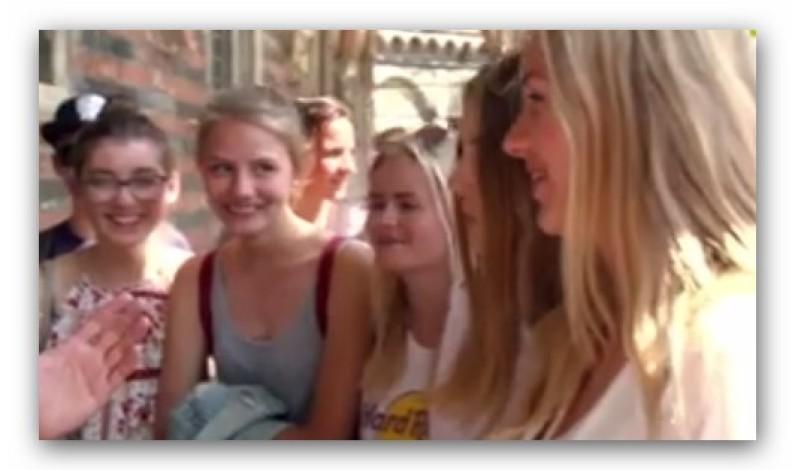 #الاندماج الحقيقي في ألمانيا …………