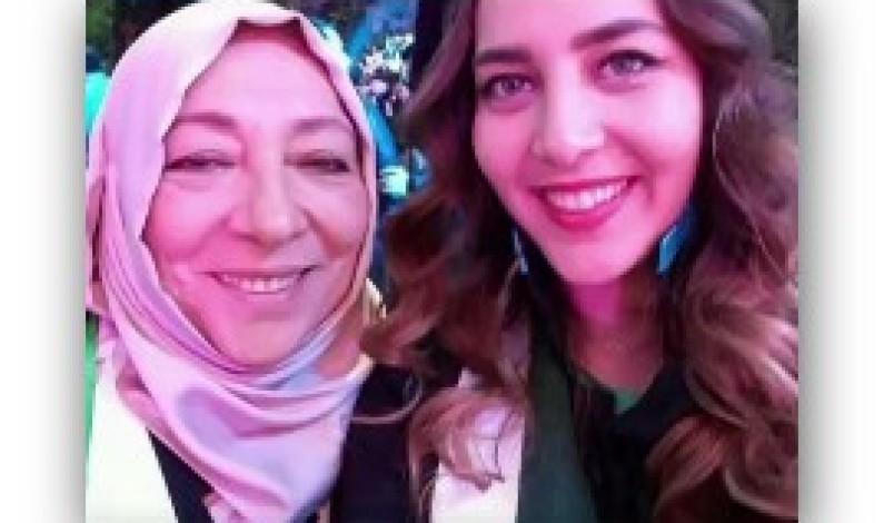 اغتيال #المعارضة السورية المبعدة #عروبة_بركات وابنتها الناشطة الصحفية #حلا_بركات بمنزلهما في #تركيا