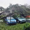 اعصار ايرما المدمر يجتار ولاية فلوريدا و قبلها دمر جزر كاملة 😲