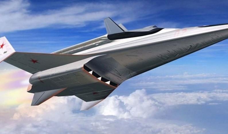 #الصين تصنع مقاتلات تستطيع بلوغ #أمريكا خلال  15 دقيقة