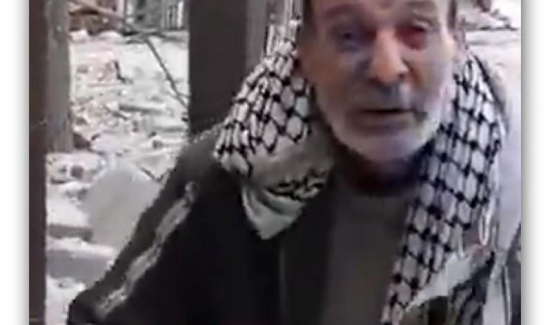 الى متى قتل#السوريين في الغوطة سيستمر أين ؟؟؟…………..