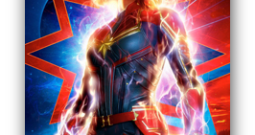 Marvel #Captain Marvel