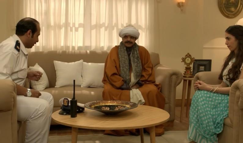 #هنيدي @لما بنتك تجيب عريس …..