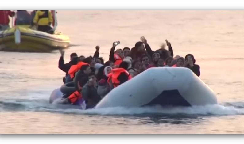 #اليوم العالمي للاجئين ..