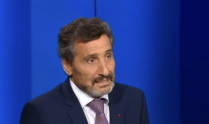 """قصة صعود رجل الأعمال السوري """"محمد الطراد"""""""