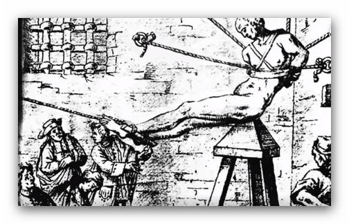 محاكم التفتيش في الأندلس
