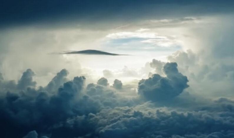 ماهو أول شيء خلقه الله